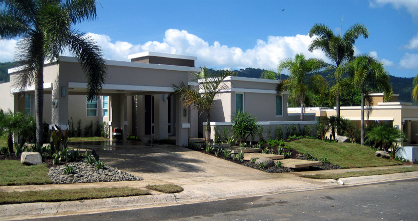 Gramaslindas inc dise o paisajista residencial en puerto rico - Disenador de jardines ...