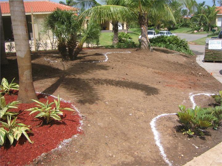 Gramaslindas, Inc. - Fotos de jardin paisajista en residencia en ...